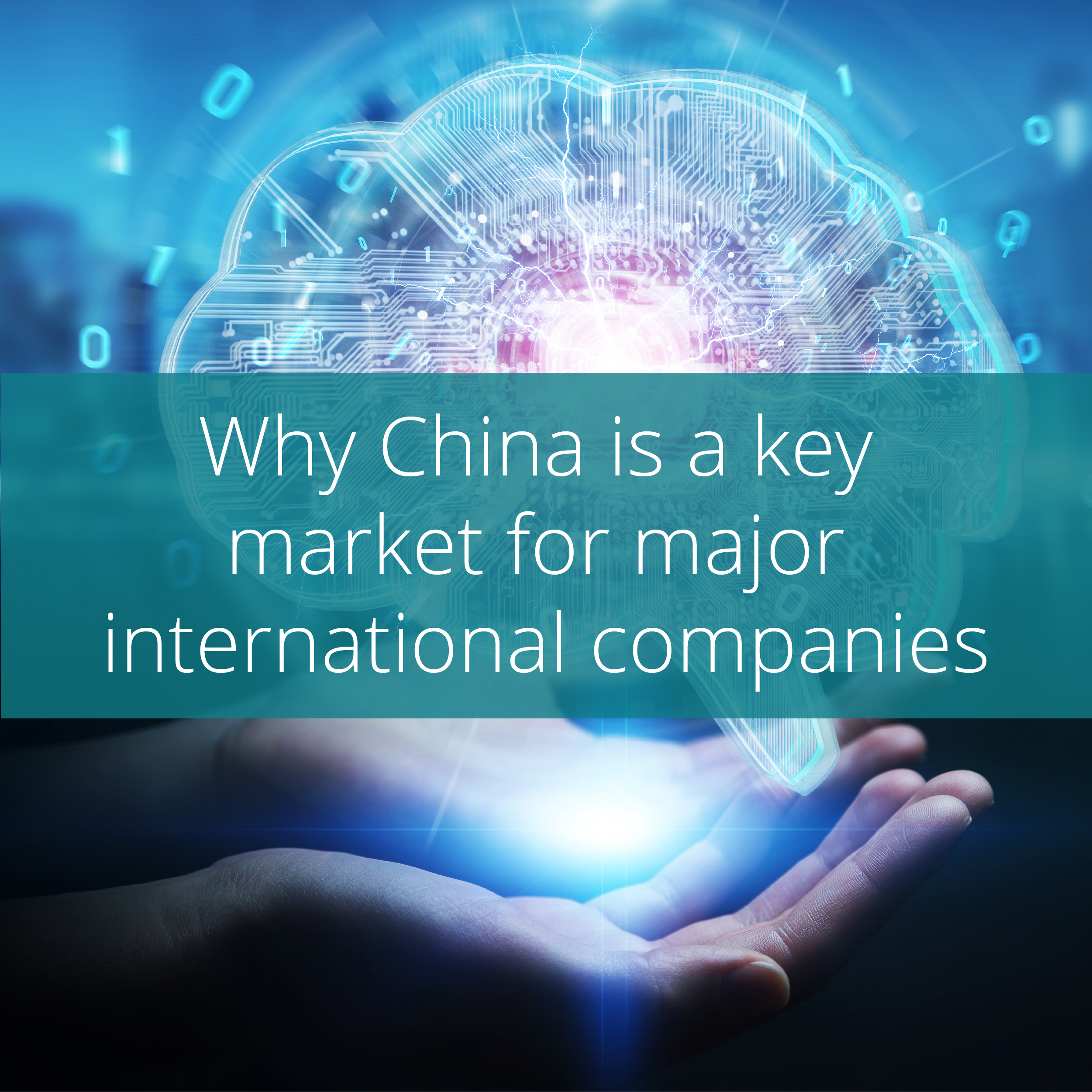 Thumbnail for Why China is a key market for major international companies