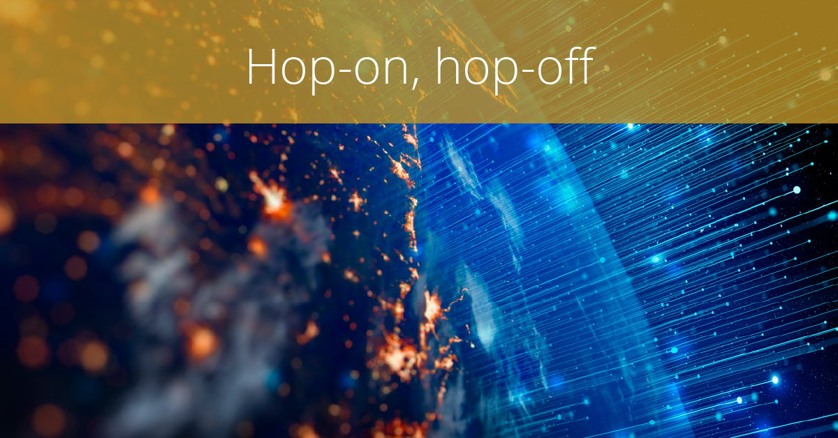 Thumbnail for Hop-on, hop-off