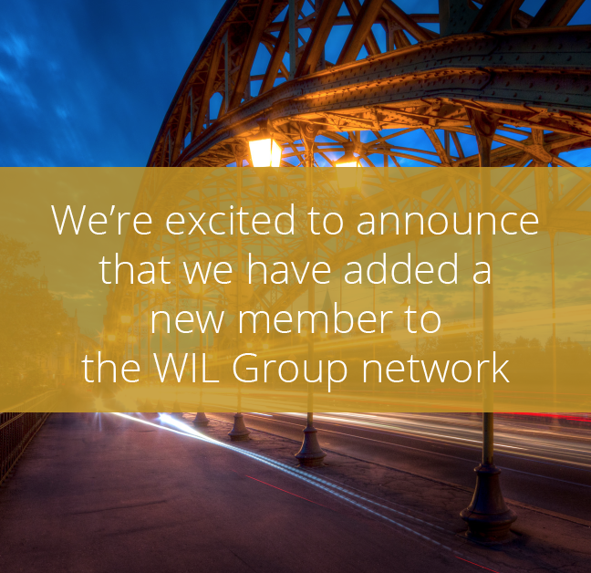 Thumbnail for WIL Group expands global interim network